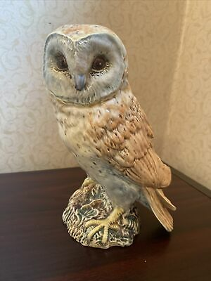BESWICK OWL / EXCELLENT CONDITION / Number (1046) • 6.80£