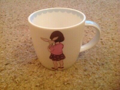Vintage Queens Belle And Boo Child's Mug • 4.99£