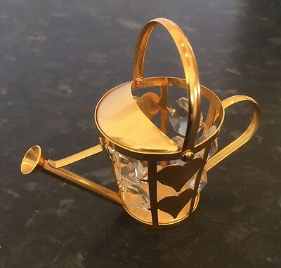 Miniature Decorative Watering Can  • 2.50£
