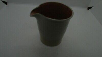 GUY SYDENHAM SIGNED  Poole Pottery  Pouring Cup  • 30£