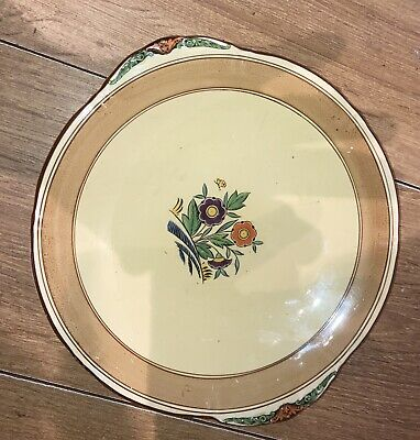 Large Mintons Plate • 12.80£