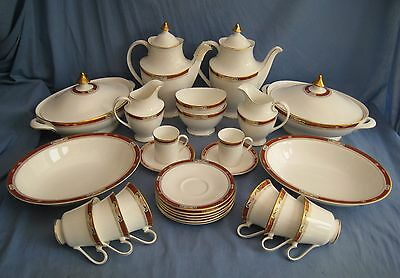 Royal Doulton SANDON TABLEWARE - VARIOUS ITEMS AVAILABLE - EXC COND • 8.99£