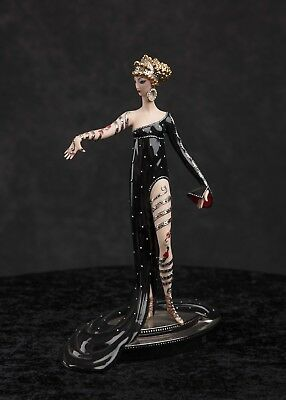 Franklin Mint / Porcelain Figurine / Limited Edition / Collectable /  • 200£