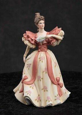 Brooks & Bentley / Porcelain Figurine / Limited Edition / Collectable /  • 100£