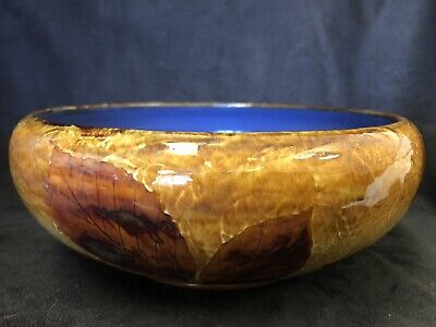 Royal Doulton Autumn Leaves Bowl  • 59£