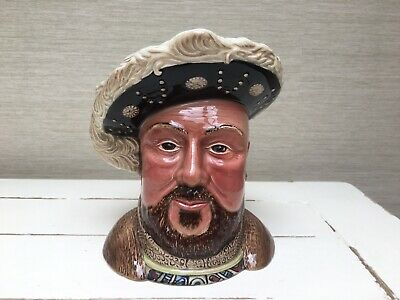 Beswick Character Jug - Henry VIII - 2099 - Made In England • 19.99£