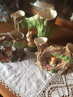 Fauna Eastgate Pottery Withernsea • 20£
