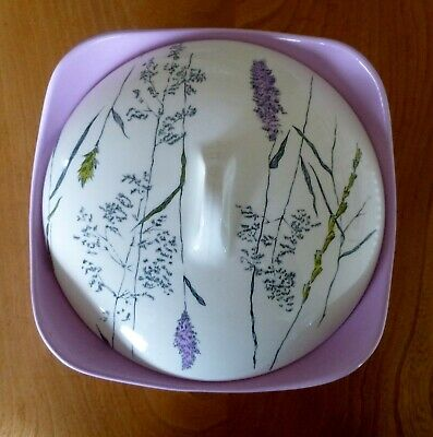 Midwinter Vegetable Tureen WHISPERING GRASS By Jesie Tait 1960 • 10.99£