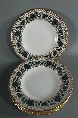 Royal Crown Derby Caliph A1287 Side Plates Set Of 6 • 43£