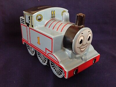 Large Wade Thomas Money Box Bank FROM THOMAS THE TANK ENGINE & FRIENDS • 35£