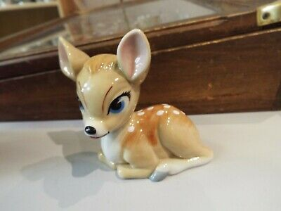 WADE 1960s DISNEY BLOW UP BAMBI Disney Blow Ups 1961-1965 ~ Excellent Condition* • 15£