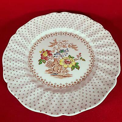 Royal Grantham D5477 Salad Plate Vintage, Very Good Condition (6 Available) • 8.50£