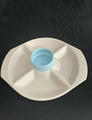 Poole Pottery Hors D'oeeuvres Dish  • 12.99£