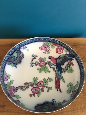 Losol Ware Keeling And Co Large Parrot Bowl • 26.99£