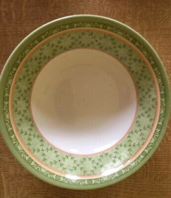 Queens Covent Garden Cereal Dessert Bowl Used Good Condition • 7.99£