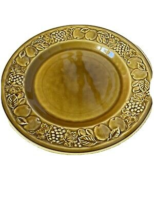 Royal Worcester Crown Ware Side Plate • 3.40£