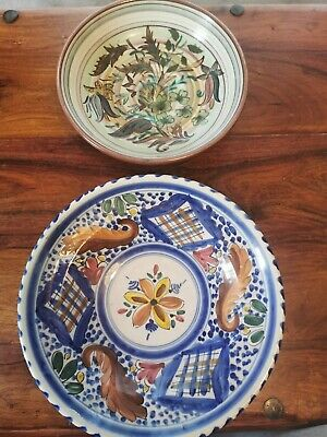 Unique China Bowls. Made In England • 0.99£