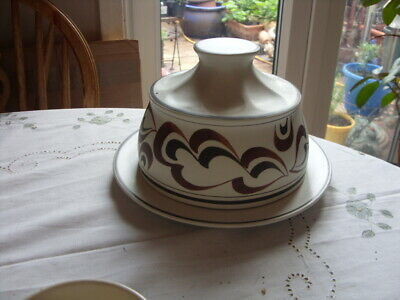 Radford Pottery Cheese Dome • 3.99£