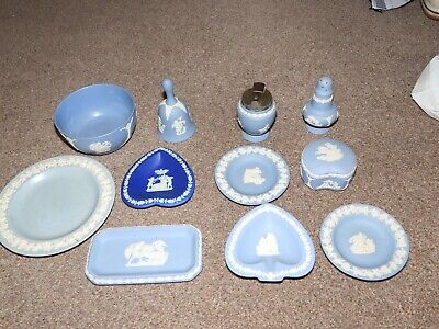 Wedgewood Collection • 15£