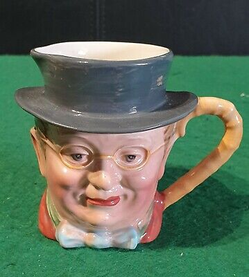 Gorgeous Vintage Beswick  Pickwick  Character / Toby Jug 1119 • 10£