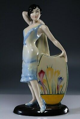 Kevin Francis 'the Majestic Figurine'  Peggy Davies Ltd Ed 32/500  • 125£