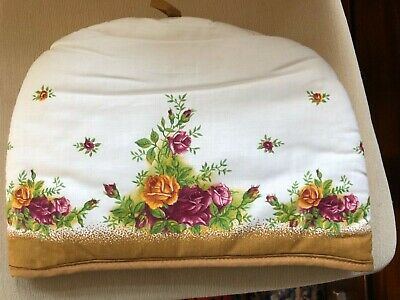 Old Country Roses Tea Cosy • 6.50£
