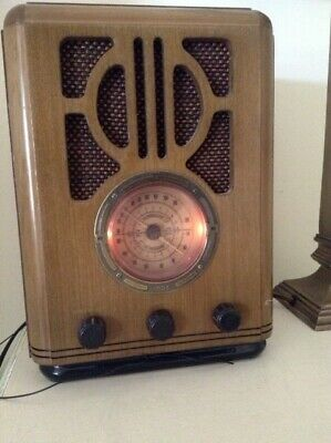 Radio - From Past Times - Vintage Style • 19.80£