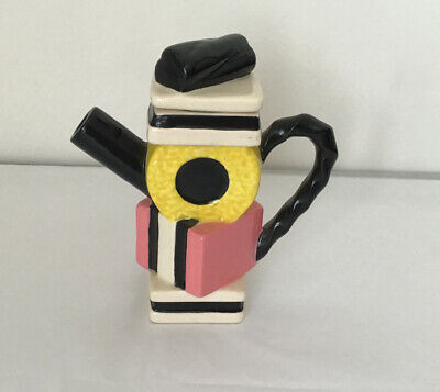 Vintage Paul Cardew Liquorice All Sorts Teapot Excellent Condition Collectable • 45£