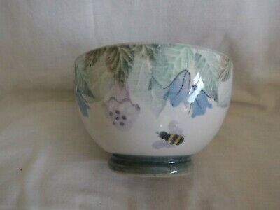 Tain Pottery Small Bowl Fearn • 6.50£