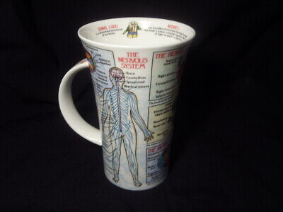 Body Works Mug By Dunoon - NEW • 9.85£