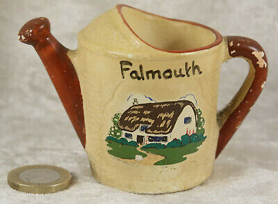 Manor Wear Small Watering Can 2 Inches Tall Falmouth Tourist Wear  • 1.50£