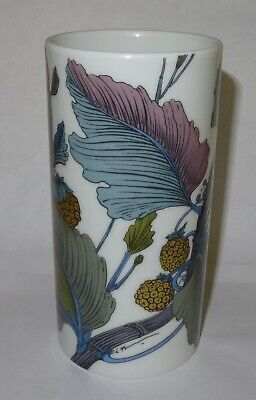 ROSENTHAL STUDIO LINE GERMANY SIGNED 14 CM HIGH DATED 1960s. ( 2825/14 ) • 9.99£