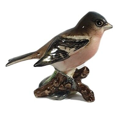 BESWICK 'CHAFFINCH' Figurine. Model 991 Excellent Condition • 5£