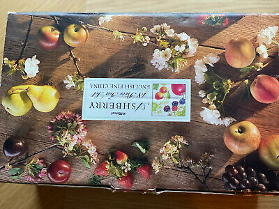 Marks And Spencer Ashberry Tea Set NEW IN BOX • 19.99£
