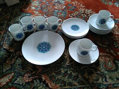 Thomas Of Germany Vintage Porcelain Coffee Service • 32.99£