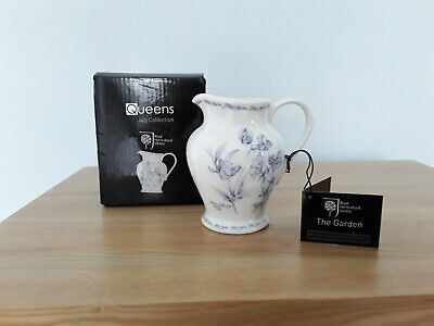 Fine China   The Garden   Collection Jug  New  • 4.50£