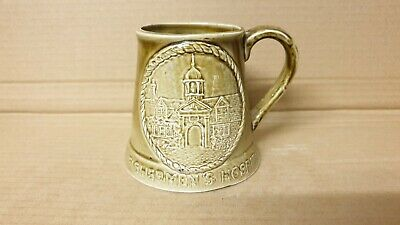 Fishermen's Hospital Sample Version Great Yarmouth Pottery Tankard Mug  • 7.95£
