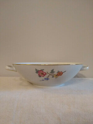 Thomas Germany White Porcelain Dish • 10£