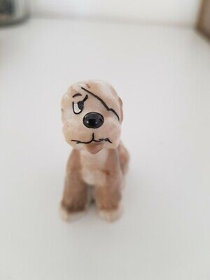 Wade  Whimsies  The Colonel   Disney's 101 Dalmatians Figure Excellent  • 12£