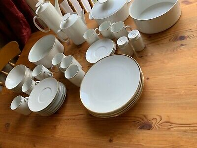 Thomas Germany Teaset • 25£