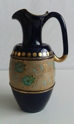 Antique Royal Doulton & Slaters Chine Jug Pitcher 1902-1927 • 20£