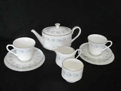 Aynsley 'lingate' 168 Pattern  Tea For Two 1st • 42.50£