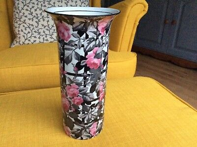 Royal Staffordshire Pottery Vase 21.5 Cms High • 15£