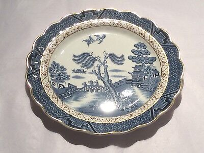 Booths Real Old Willow A8025 Dinner Plate • 8.99£