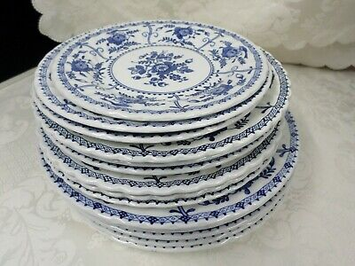 JOHNSON BROS INDIES DESIGN CHINA - Listed Separately Please Choose From Menu  • 5£
