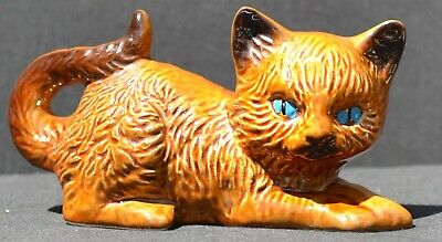 Eastgate Pottery Cat • 7.50£