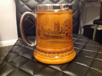 Lord Nelson Pottery Tankard  • 4£