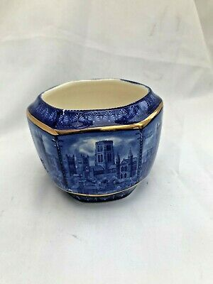 Ringtons 80th Anniversary Edition Maling Design Sugar Bowl - Ex - Condition  • 9.99£