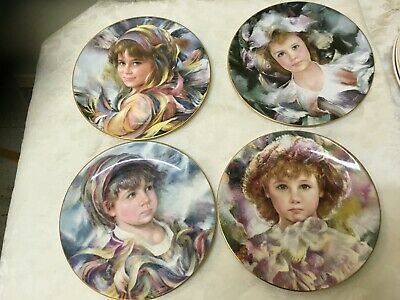 ROYAL DOULTON THE ENCORE SERIES Featuring Art By FRANCISCO MASSERIA - Your Choic • 10£