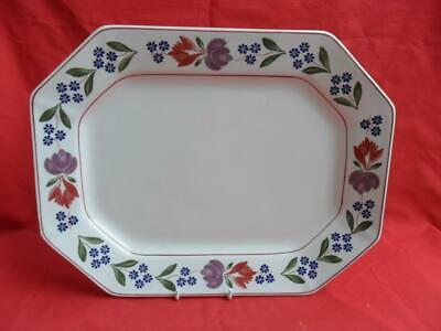 Adams Old Colonial - Oval Platter • 22.50£